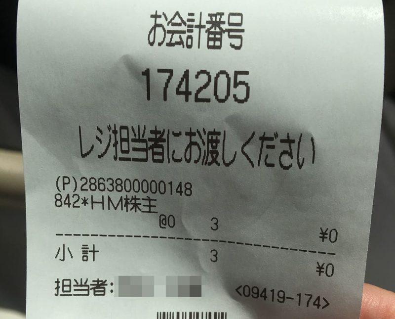 株主優待券利用で入場料・駐車料金無料!